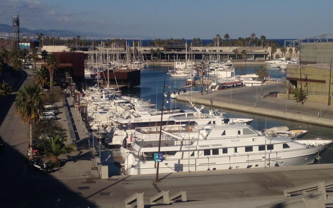 Afinan, ahora también en el Port Forum